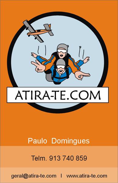 Atira-te.com – Skydiving Évora