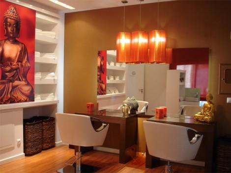 Hair Styling, Visual Clinic – Leiria