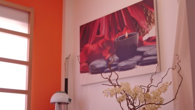Thai and Japanese Room in Visual Clinic – Leiria