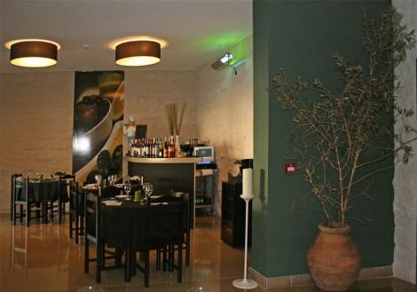 Restaurante Doce e Sabores – Ataíja, Alcobaça