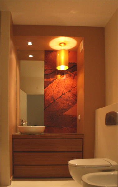 WC privativo – Empreendimento Quinta das Trigosas – Santarém