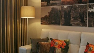 Lobby Hotel Villa Aljustrel *** – Aljustrel