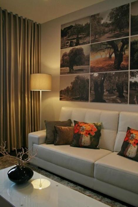 Lobby Hotel Villa Aljustrel *** – Aljustrel