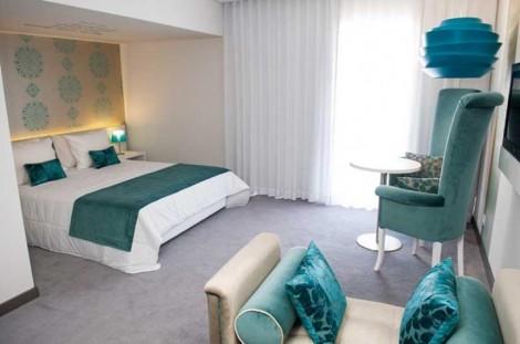 Suite, Costa de Prata Hotel & SPA *** – Figueira da Foz