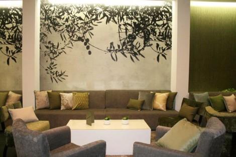 Bar do Hotel Villa Aljustrel *** – Aljustrel