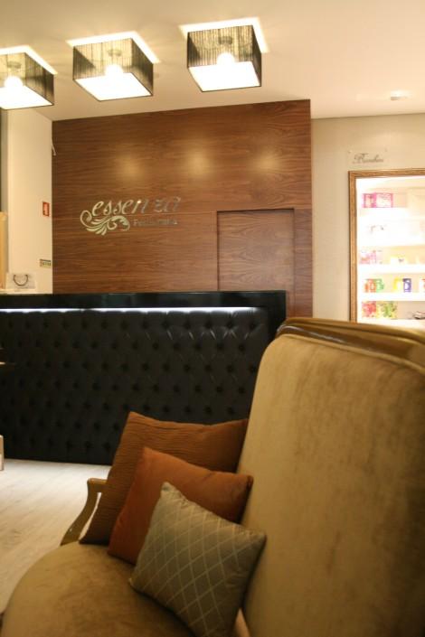 Perfumaria Essenza – Ed. Mini-preço em Monte Real, Leiria