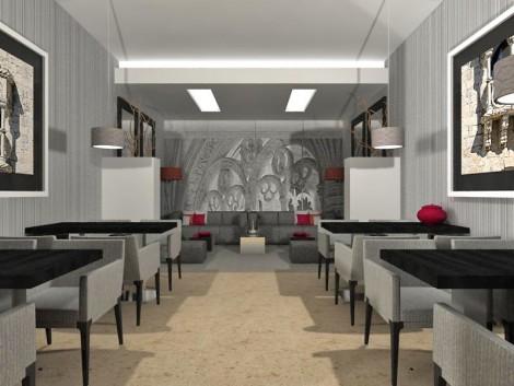 Bar do Hotel Príncipe *** – Lisboa