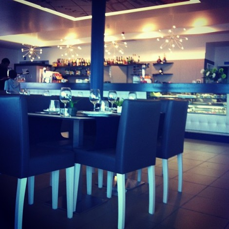 Restaurante A Prainha – Baleal, Peniche