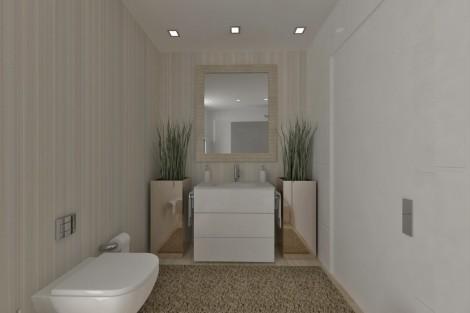 WC suite – Casal dos Claros