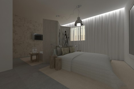 Suite – Praia da Vieira