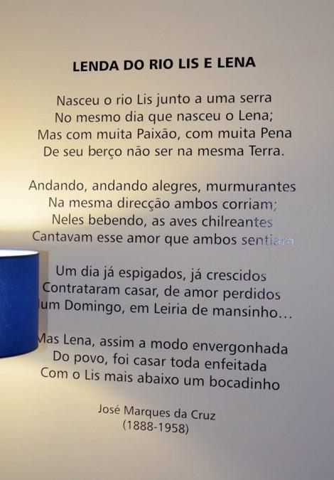 """Quarto temático """" O beijo do Rio Lis e Lena """" do Lisotel**** – Regueira de Pontes, Leiria"""