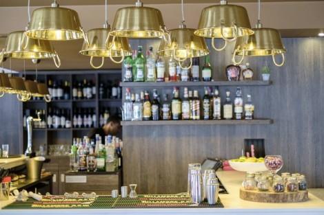Recepção, Lobby e Restaurante do My Story Hotel Ouro*** – Rua do Ouro, Baixa de Lisboa