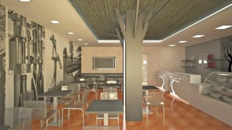 Café Desigual – Marinha Grande